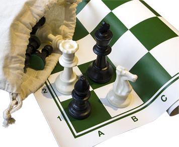 Ensemble échecs