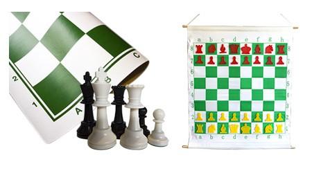 Les échecs pour clubs et écoles chez Robin des Jeux.