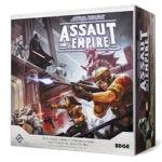 Star Wars Assaut sur l'empire chez Robin des Jeux