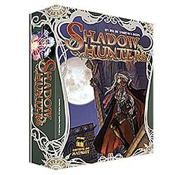 Jeu Shadow hunters chez Robin des jeux