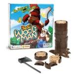 Toc Toc woodmann chez Robin des Jeux
