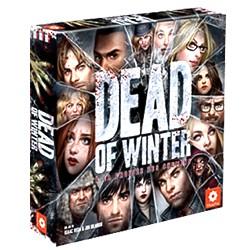 dead of winter chez Robin des Jeux