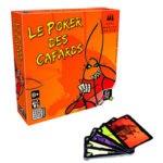 poker des cafards chez Robin des Jeux