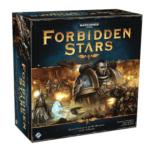forbidden stars chez robin des jeux