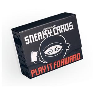 sneaky cards chez robin des jeux