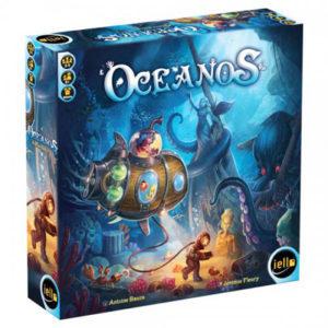 Oceanos chez Robin des Jeux
