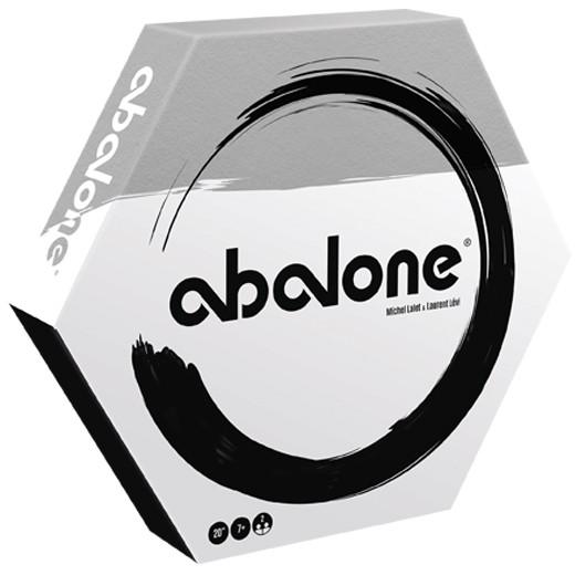 Abalone - Robin des Jeux Paris