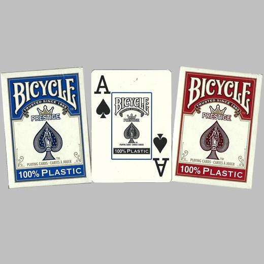 Jeux de cartes Bicycle à Paris chez Robin des Jeux