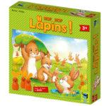 Acheter Hop Hop Lapins à Paris chez Robin des Jeux
