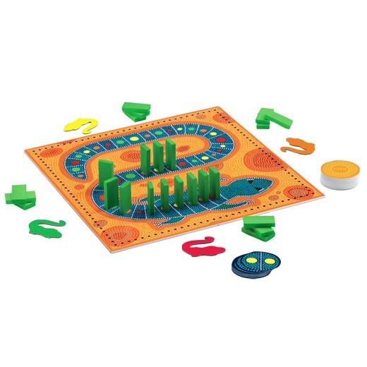 Acheter Lézard Domino de Djeco à Paris chez Robin des Jeux