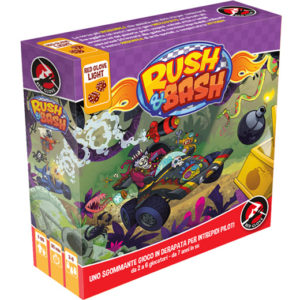 Acheter Rush & Bash à Paris chez Robin des Jeux