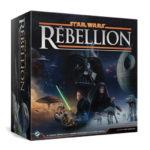 Acheter Star wars Rébellion à Paris chez Robin des Jeux