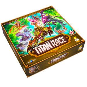 Acheter Titan Race à Paris chez Robin des Jeux