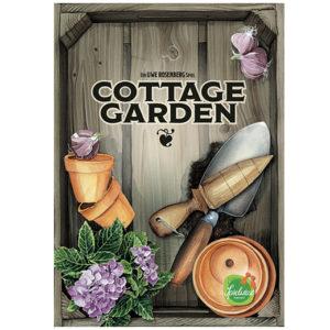 Cottage Garden chez Robin des Jeux à Paris