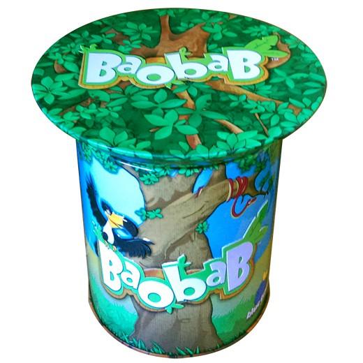 BAOBAB chez Robin des Jeux