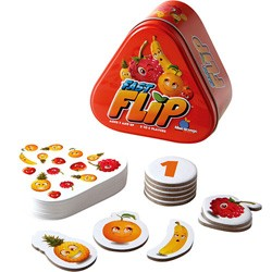 FAST FLIP 2 chez Robin des Jeux