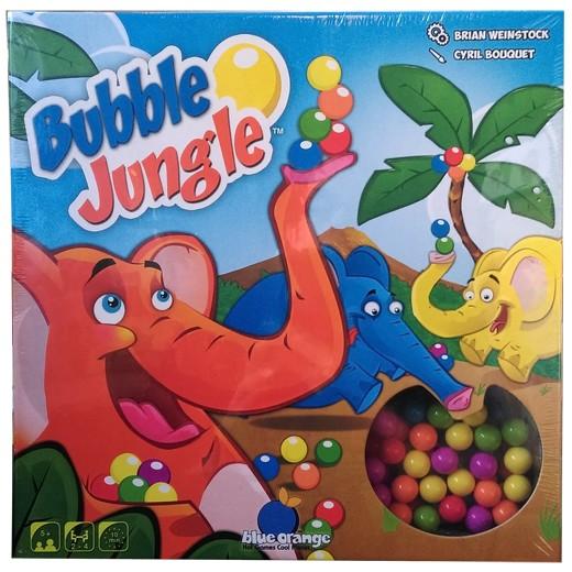 BUBBLE JUNGLE chez Robin des Jeux