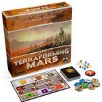 TERRAFORMING MARS chez Robin des Jeux