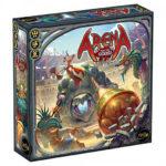 Arena: for the gods chez Robin des Jeux