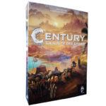 Century chez Robin des Jeux à Paris