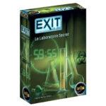 EXIT Le laboratoire secret chez Robin des Jeux Paris