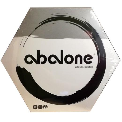 Abalone chez Robin des Jeux Paris