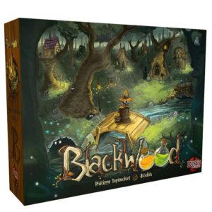 Blackwood Chez Robin des Jeux Paris