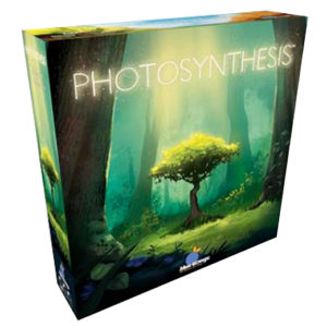 Photosynthesis chez Robin des Jeux Paris