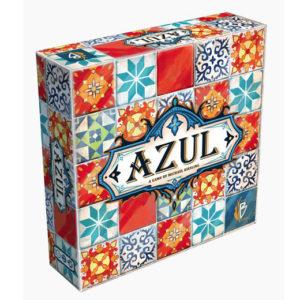 AZUL chez Robin des Jeux Paris