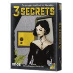 3 Secrets chez Robin des Jeux Paris