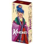 Kimono chez Robin des Jeux Paris