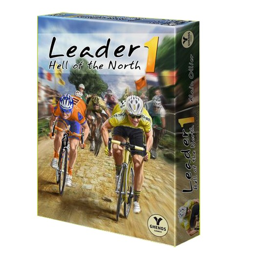 Leader 1 Hell of the North chez Robin des Jeux