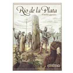 Rio de la Plata chez Robin des Jeux