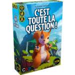 C'EST TOUTE LA QUESTION chez Robin des Jeux Paris