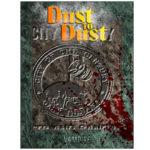 Vampire Dust to Dust chez Robin des Jeux Paris