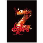 Z Corps chez Robin des Jeux Paris