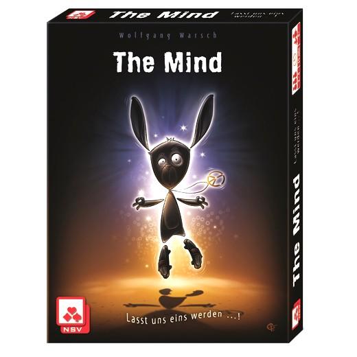 The Mind chez Robin des jeux Paris