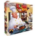 Kitchen Rush chez Robin des Jeux Paris