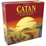 Acheter Catan à Paris chez Robin des Jeux
