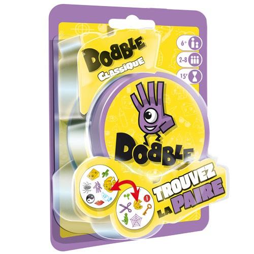 Acheter Dobble à Paris chez Robin des jeux