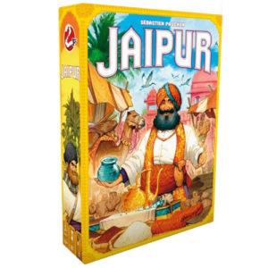 Jaipur à Paris chez Robin des Jeux