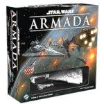 Star wars Armada chez Robin des Jeux