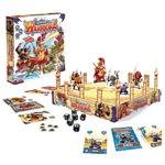 Ultimate Warriorz chez Robin des jeux