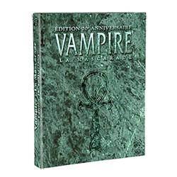 Vampire la mascarade chez Robin des Jeux