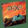 DIXIT chez Robin des Jeux, Édité par Libellud , distribué par Paille Editions.