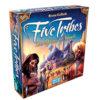 five tribes chez Robin des Jeux