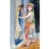 Puzzle Michele Wilson - L'enfant et l'oiseau pf - Renoir chez Robin des Jeux Paris