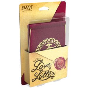 Acheter Love Letter à Paris chez Robin des Jeux
