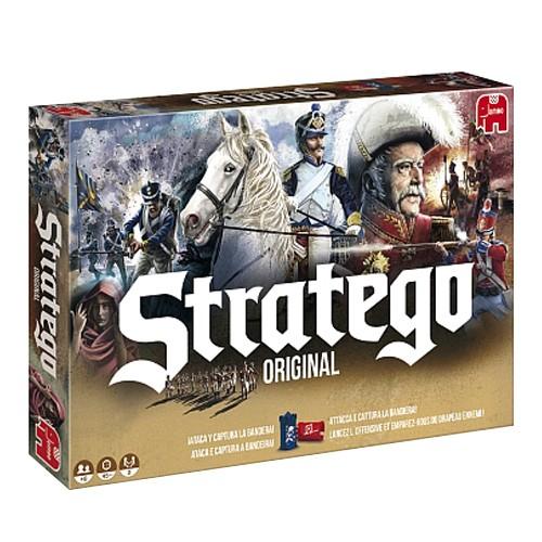 Stratego chez Robin des Jeux Paris