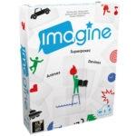 Acheter Imagine à Paris chez Robin des Jeux